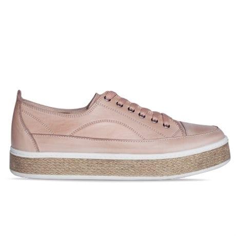 Flawless Walk Sneaker Juna Rose