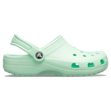 Crocs Classic Clog Neo Mint