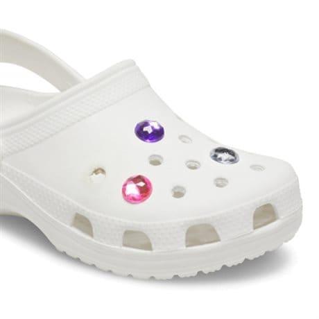 Crocs Jibbitz Sparkly Circle 3 Pack