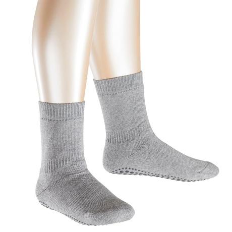 Falke Catspads Kids Non-slip Socks Light Grey