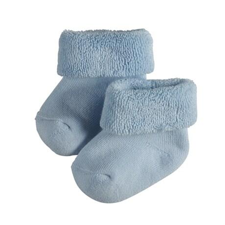 Falke Erstling Babies Socks Powder Blue