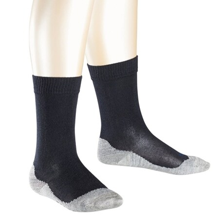 Falke Active Sunny Days Kids Socks Darkmarine