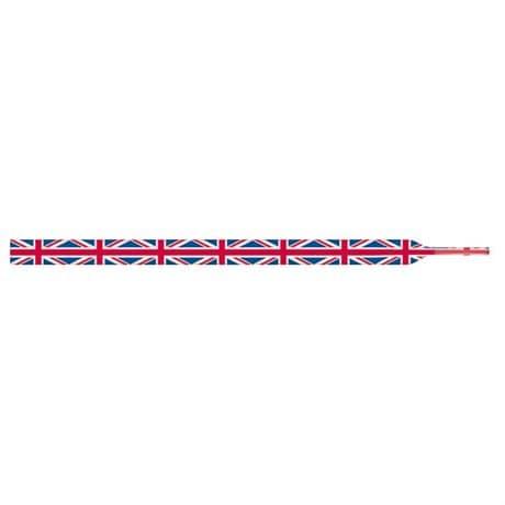 Skosnöre Style Your Sneakers Flagga UK