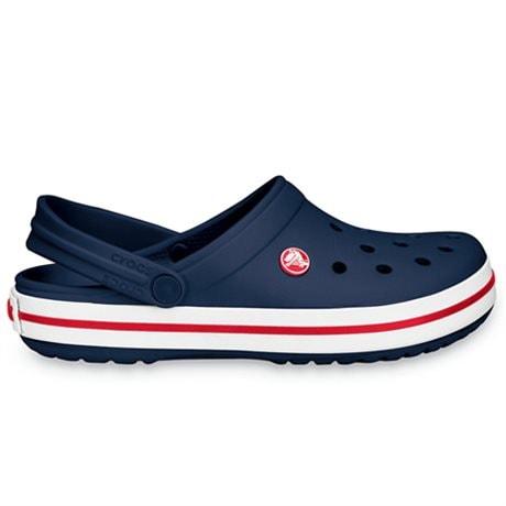 Crocs Crocband Clog Navy Unisex