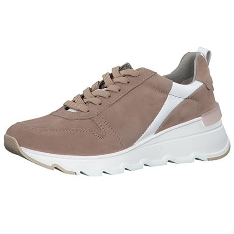 Tamaris Touch-It Sneakers Dusty Rose