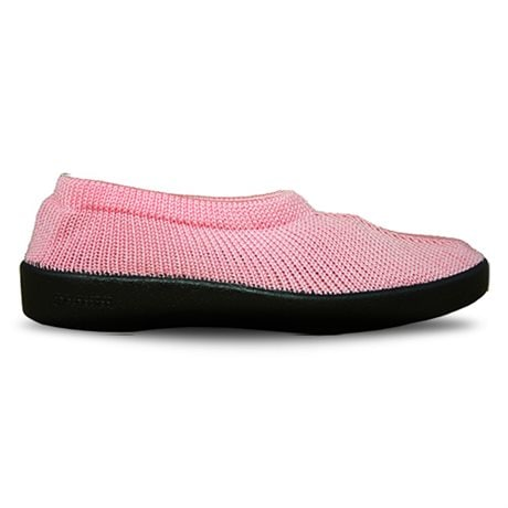 Arcopedico New Sec Tygsko Pink