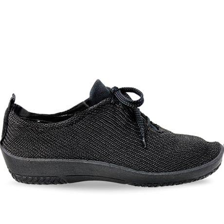 Arcopedico Sneakers LS Black