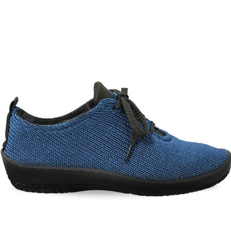 Arcopedico Sneakers LS Denim