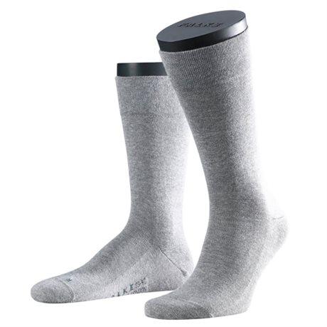 Falke Sensitive London Men Socks Light Greymel