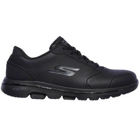 Skechers Womens GO Walk 5 Black
