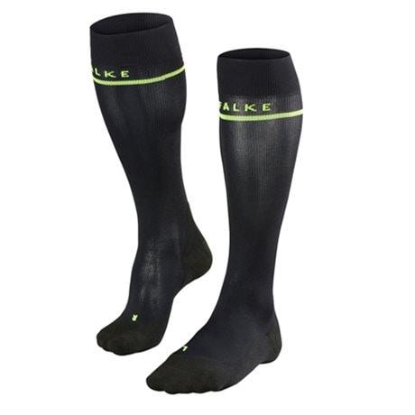 Falke Energizing Cool Men Knee-high Socks Black