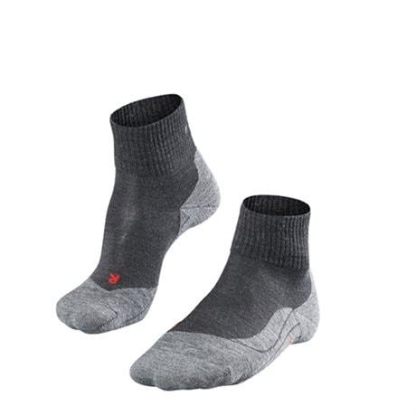 Falke TK5 Short Men Socks Black Mix