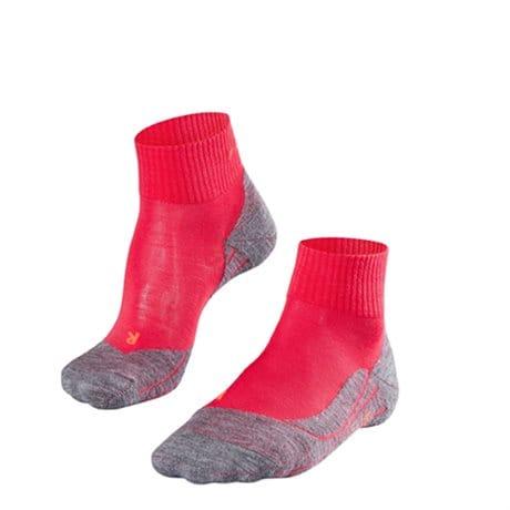 Falke TK5 Short Women Socks Rose