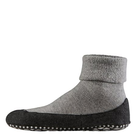 Falke Cosyshoe Men Slippers Light grey