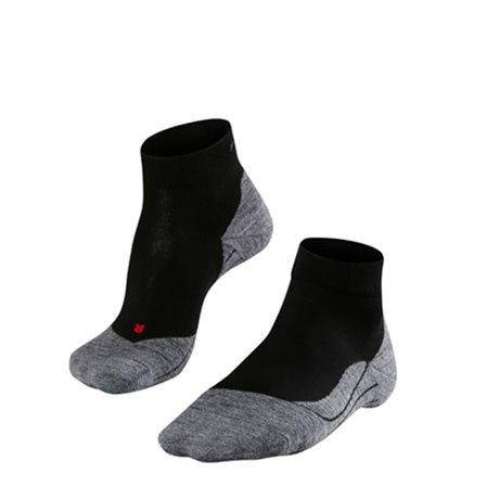 Falke RU4 Short Men Socks Black Mix