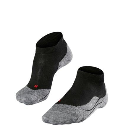 Falke RU4 Short Women Socks Black Mix