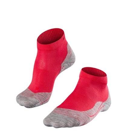 Falke RU4 Short Women Socks Rose