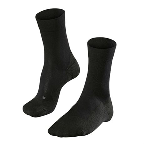 Falke GO2 Golf Men Socks Black Mix