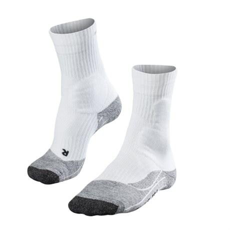 Falke TE2 Tennis Men Socks White Mix