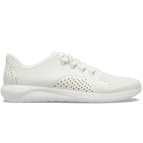 Crocs LiteRide Pacer M Almost White