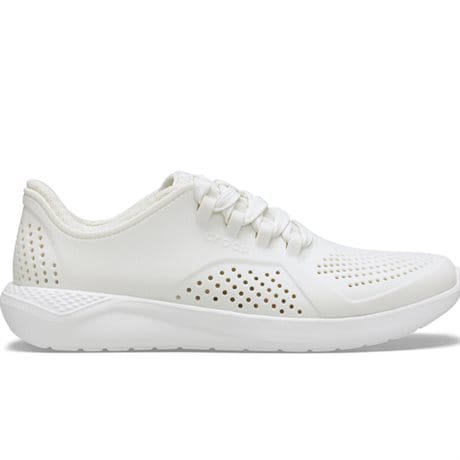 Crocs LiteRide Pacer W Almost White