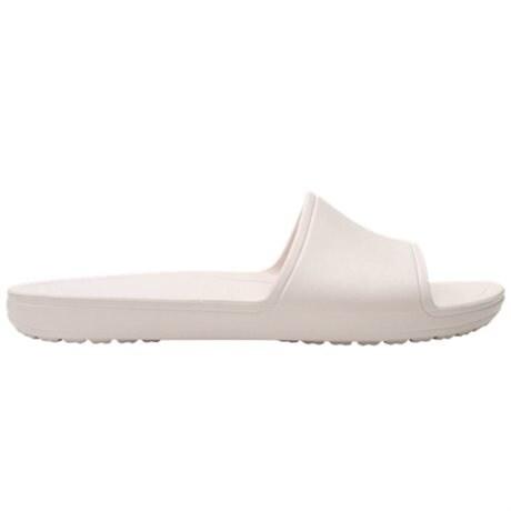 Crocs Sloane Slide Barely Pink