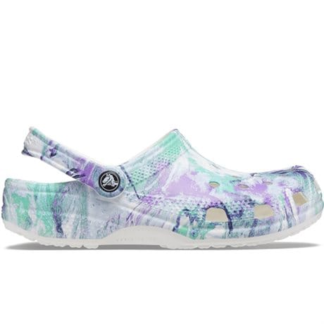 Crocs Classic Out of this World II Cg White Multi