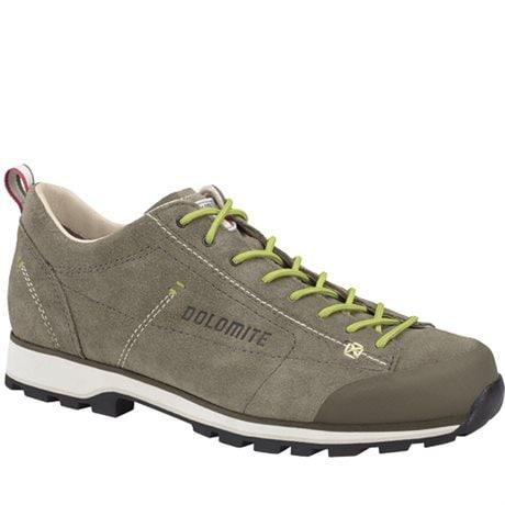 Dolomite 54 Low Mud Green Unisex