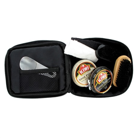 Shoe Care Kit Svart