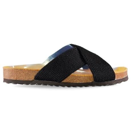 Arcopedico Sandaler Peke Black