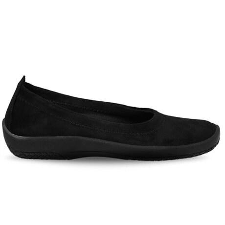 Arcopedico L2 Ballerina Black