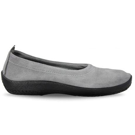 Arcopedico L2 Ballerina Grey