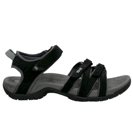Teva Damsandal W Tirra Leather Black