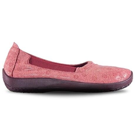 Arcopedico Ballerinaskor Lucia Pink Agatha