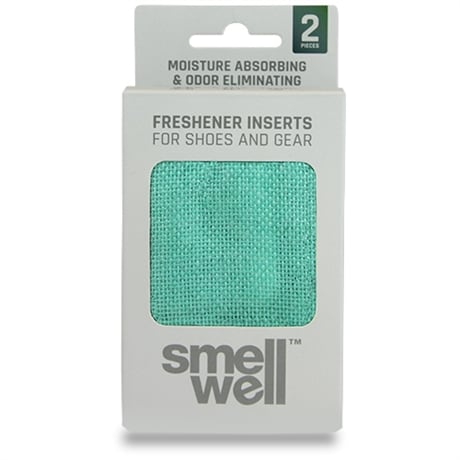 SmellWell Sensitive Green