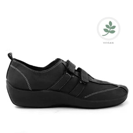 Arcopedico Olimpia Sneakers Black