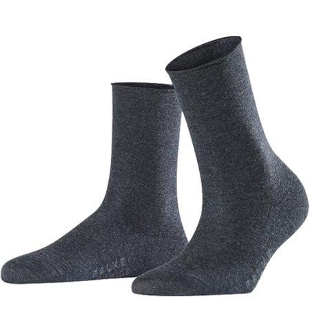 Falke Active Breeze Women Socks Anthracite Mel
