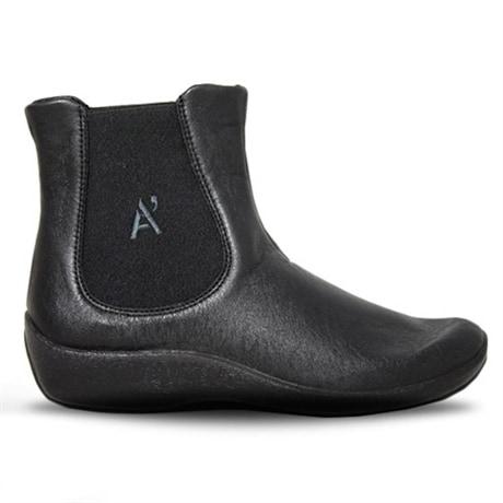 Arcopedico Chelsea Boots Black