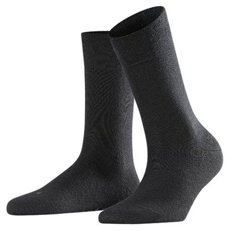 Falke Sensitive Berlin Women Socks Black