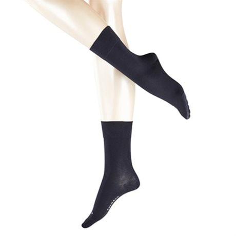 Falke Sensitive Granada Women Socks Dark Navy