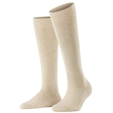 Falke Sensitive London Women Knee-high Socks Sand