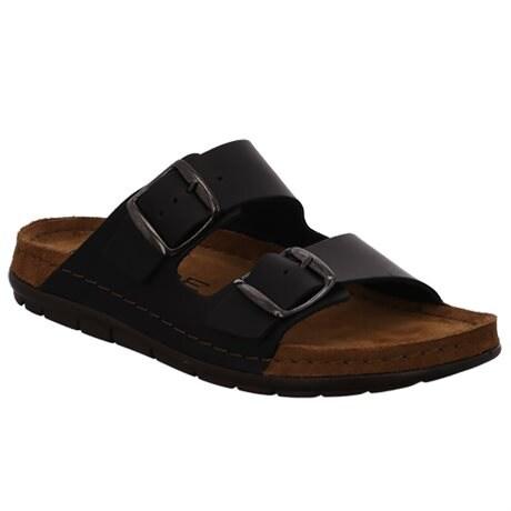 Rohde Damsandaler Rodigo Leather Black