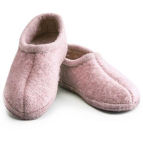 Ulle Ulltofflor Original High Ladies Dusty Pink