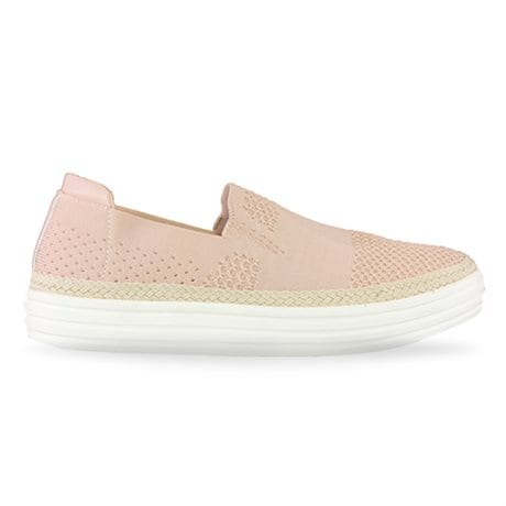 CC Resorts Casual Loafers Blush