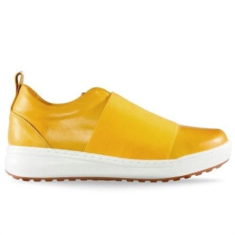 Charlotte Sneaker City Yellow