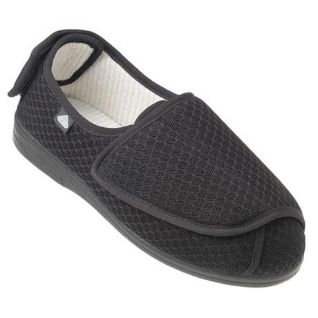 skor för äldre damer
