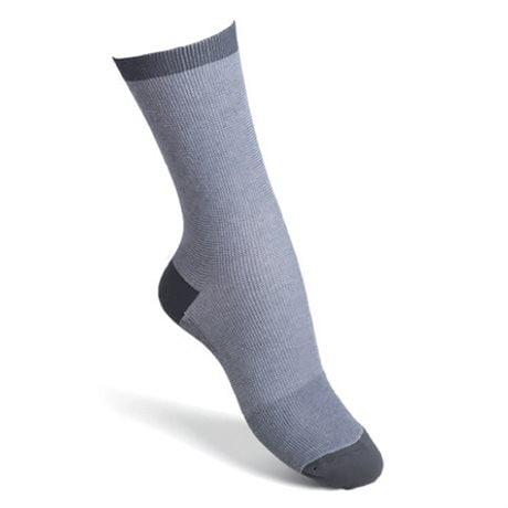 Funq Wear Ankelstödstrumpor MILD Groovy Grey
