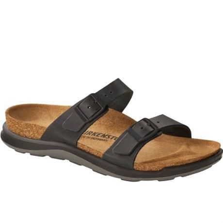 Birkenstock Sandaler Sierra Crosstown Black