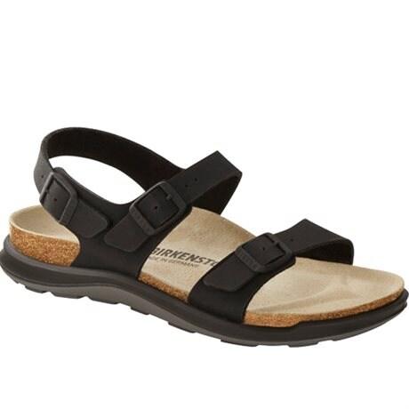 Birkenstock Sandaler Sonora Crosstown Black