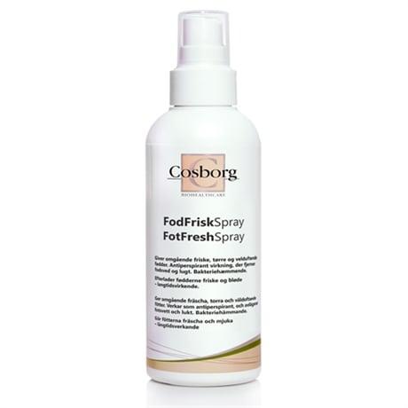 Cosborg Fotfresh Spray 200 ml